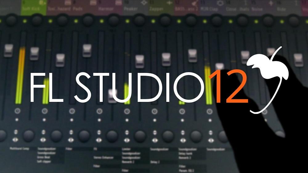 آموزش آهنگ سازی بصورت کامل به زبان فارسی با نرم افزار ( 160 قسمت  ) FL Studio