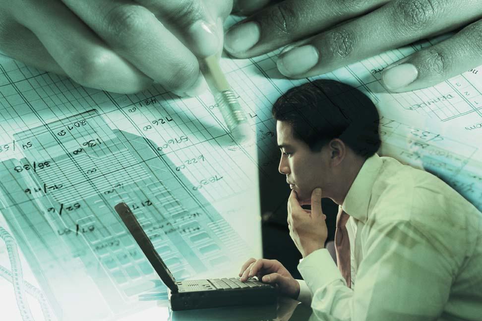 پاورپوینت آموزش اصول حسابداری