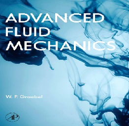 کتاب Advanced Fluid Mechanics
