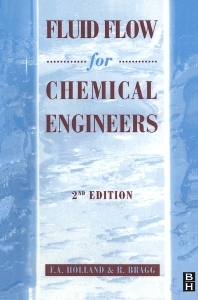 کتاب Fluid Flow for Chemical and Process Engineer