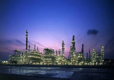شرح واحد های فرآیندی و پروسسی پالایشگاه های گازی