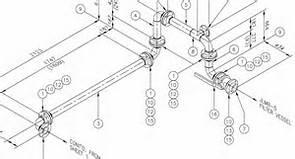 اصول طراحی سیستم لوله کشی