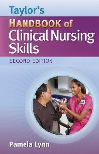مهارتهای پرستاری در بالین تیلور - نسخه اصلی به زبان اصلی