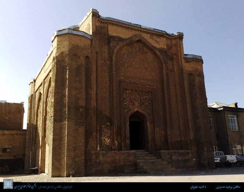 لیست اماکن و بناهای تاریخی ، گردشگری و توریستی ایران