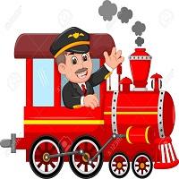 نمونه املای واگنی (قطاری)برای دروس دوره ابتدایی