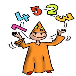 آزمون مداد کاغذی ریاضی فصل اول پایه سوم ابتدایی