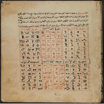 دانلود کتاب رمزگشایی خطوط باستانی pdf