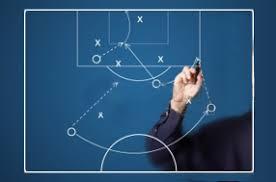 دانلود فایل آموزش مربیگری فوتبال