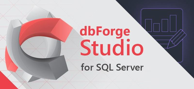 DevArt dbForge Studio for SQL Server Enterprise Edition 5.0.337 Full Source With Crack