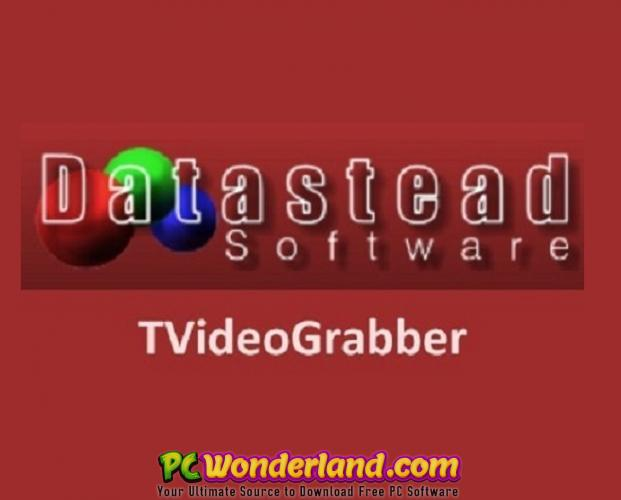 Datastead TVideoGrabber SDK v10.8.4.2 for All Platforms & v10.8.4.6 for D10.3 Rio
