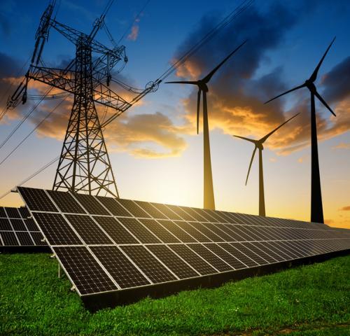 آموزش شبیه سازی تکنیک های ادغام شبکه در سیستم های انرژی تجدید پذیر با استفاده از سیمولینک متلب