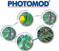 آموزش نرم افزار photomod 5lite(فیلم بصورت زبان اصلی(انگلیسی))
