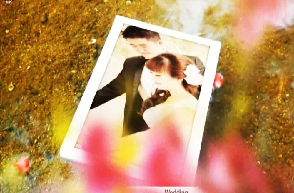 پروژه آماده افترافکت  آلبوم  عکس رومانتیک در رودخانه عشقALBUM WEEDDING  (تخفیف ویژه)