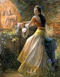 زنان ایران باستان