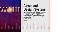 دانلود جزوه آموزشی نرم افزار کاربردی تحلیل مدارات و سیستمهای الکترونیکی ADS