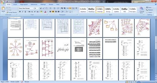 بررسی و طراحی نرم افزار حسابداری و مالی
