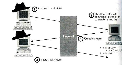 تحقیق هک و امنیت شبکه
