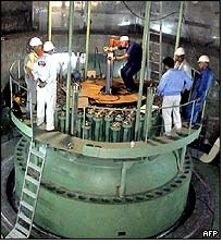 تحقیق جامع درباره ی انرژی هسته ای