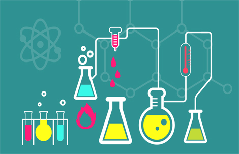 پکیج تحقیقاتی شیمی