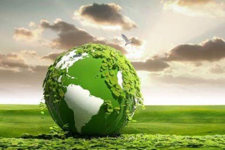 پکیج تحقیقاتی محیط زیست