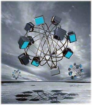 نسل آینده شبکه های مخابراتی و ساختمان شبکه نسل آینده (NGN