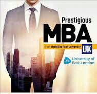 دوره مدیریت کسب و کار حرفه ای MBA