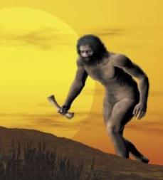 تکامل و ترقی هوش بشریت