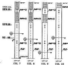 جزوه نقشه کشی سازه مهندس ایتیوند
