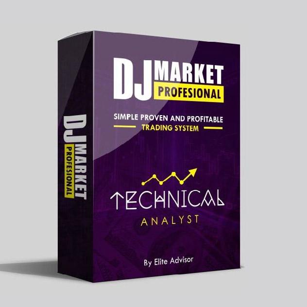 اندیکاتور DJ Market