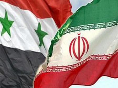 مقاله روابط سياسي ايران و سوريه (۲۰۰۱ـ۱۹۸۹)