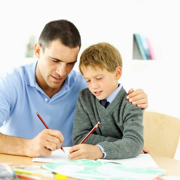 مقاله بررسی نقش خانواده در پیشرفت تحصیلی دانش آموزان دیر آموز
