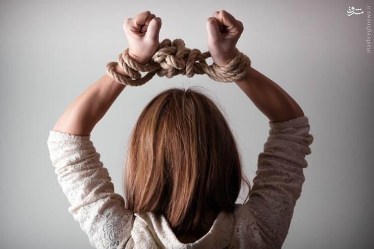 پروژه تجارت زنان (پروژه قاچاق زنان)