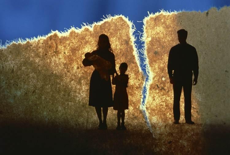 پروژه اثرات و عوامل مؤثر بر طلاق در خانواده هاي شهرستان نيشابور...
