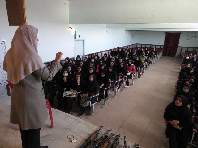 مقاله  بررسی رابطه كمال گرايی والدين با عزتنفس، جرأتورزی و خودكارآمدی فرزندان آنها در بين دانش آموزان دختر دبيرستانهاي منطقه ۷ آموزش و پرورش شهر تهران