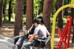 مقاله تحقیق بررسی نحوه گذراندن اوقات فراغت