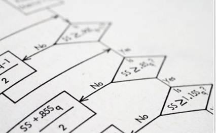 مقاله الگوریتم های مسیریابی