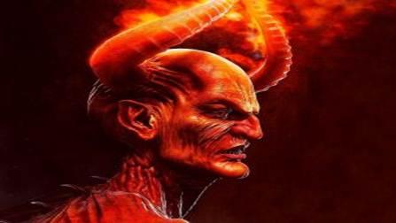 تحقیق شیطان