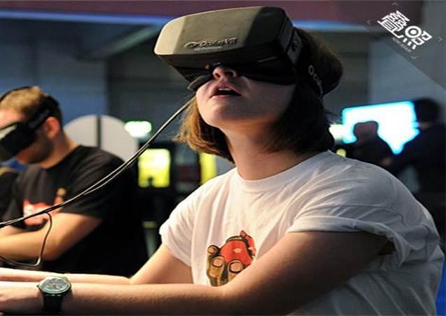 مقاله بکارگیری واقعیت مجازی در آموزش