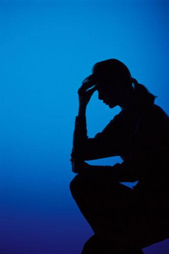 تحقیق افسردگی در زنان