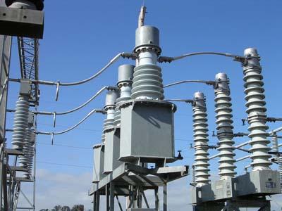 مقاله بررسی و امكان سنجی در طراحی ترانسفورماتورهای ولتاژ نوری و مقايسه آن با ترانس های معمولی