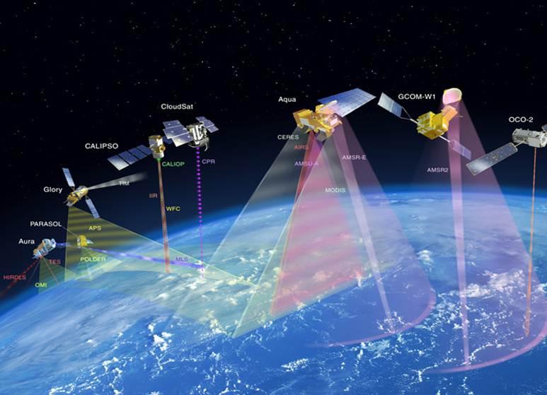 سمینار Remote Sensing