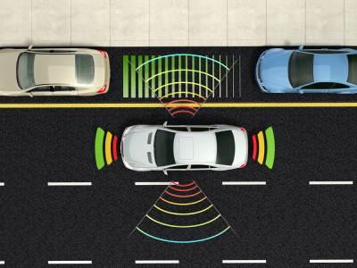 مقاله بررسی و ساخت انواع سنسورها و سنسور پارک خودرو
