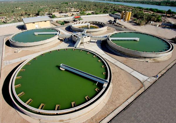 مقاله اصول طراحی هیدروسیکلون های جداکننده جامد از مایع در آب و فاضلاب