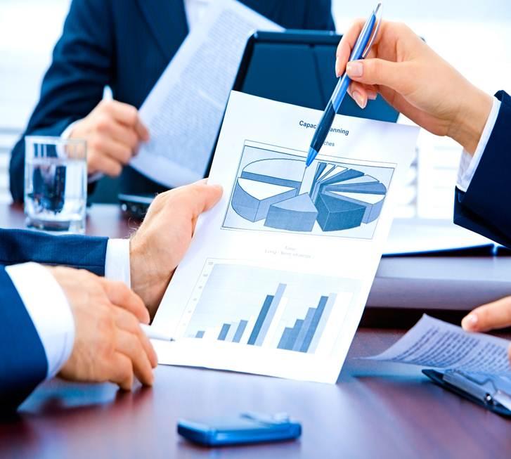 بررسی و تجزیه تحلیل سیستم مالی و کنترل داخلی شرکت سهامی خاص گلهار