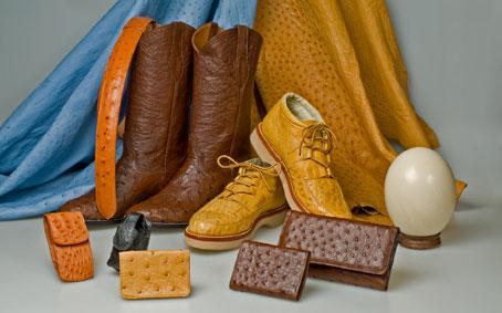مقاله بررسی وضعيت فروش محصولات چرمی سبک (داخلی – خارجی)