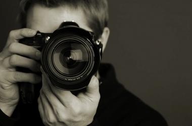 مقاله نگاه و معنا در هنر عكاسی، عكاسی ماكروفتوگرافی (چشمها)