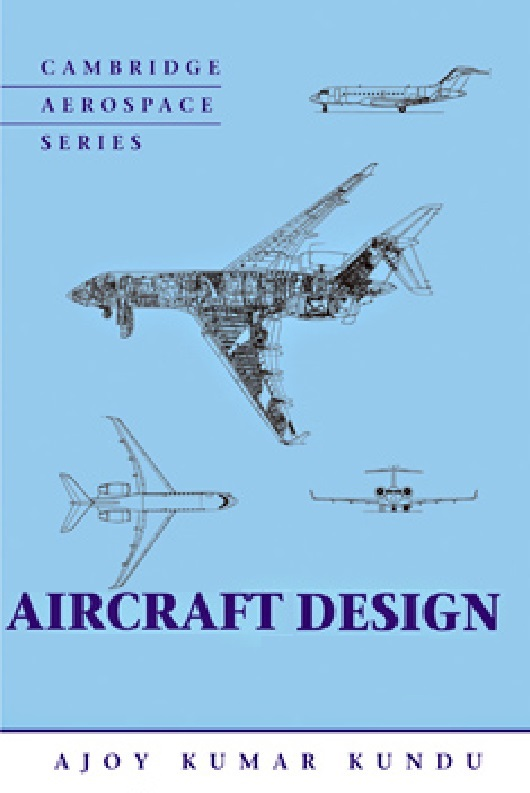 Aircraft design-Cambridge aerospace series