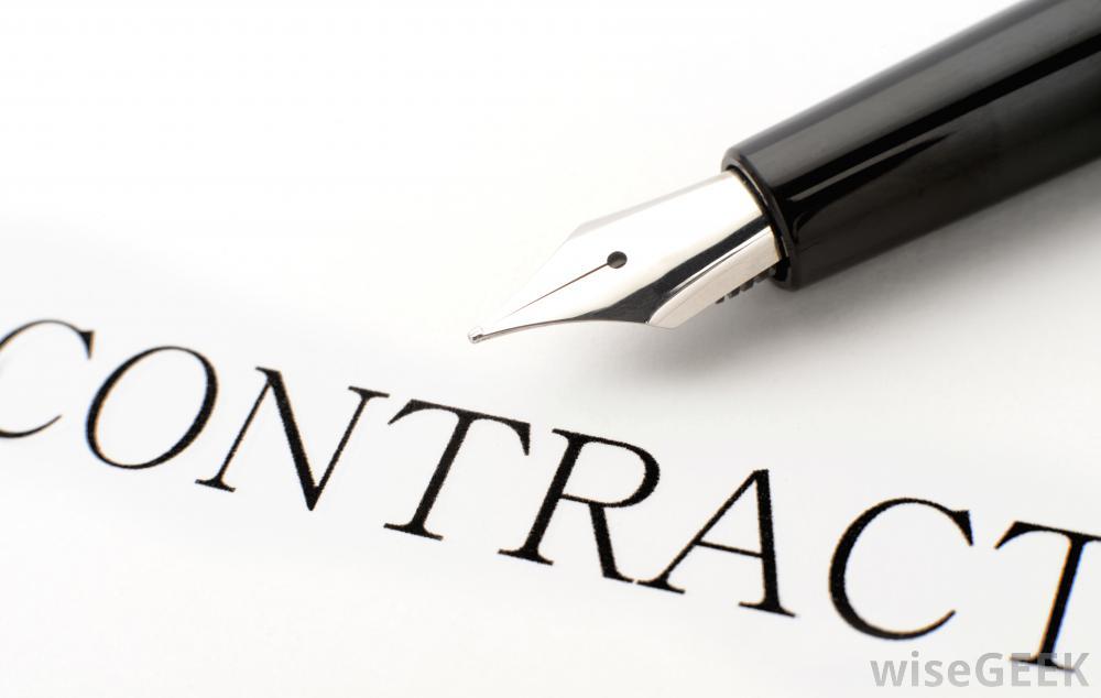 قرارداد سرمایه گذاری مشترک به زبان انگلیسی و فارسی