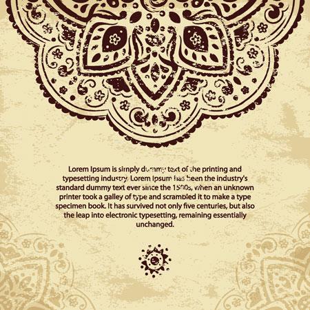 لایه باز شمسه اسلیمی