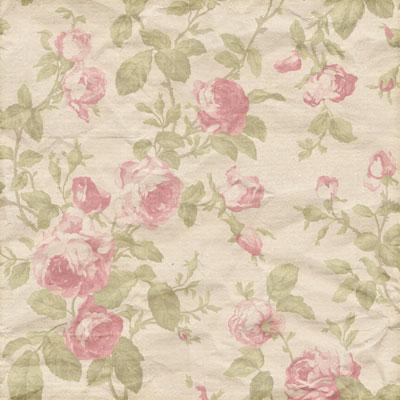 عکس کاغذ دیواری و پترن گل (2)